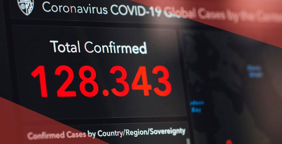 Cập nhật tin tức pháp luật liên quan đến dịch bệnh COVID19